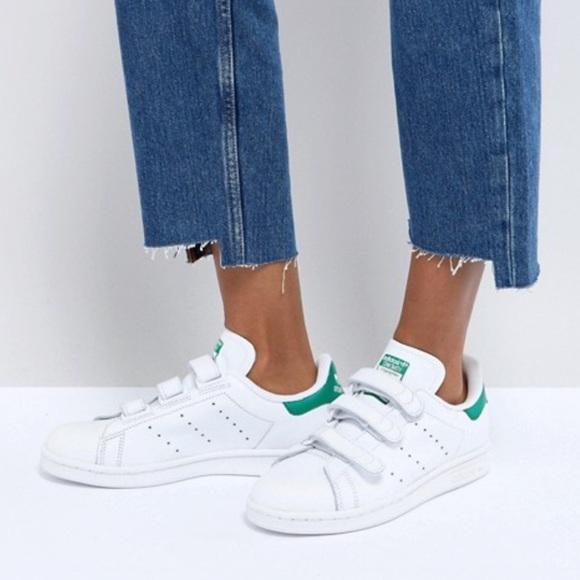 adidas Shoes   Adidas Stan Smith Cf